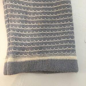 St. John Sweaters - Vintage St. John Blue Santana Kit Cardigan Size 2